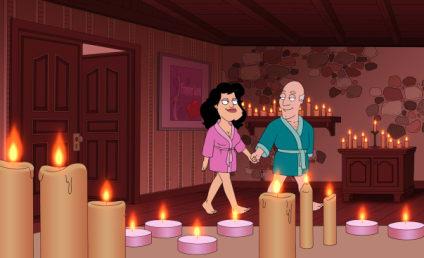 American Dad: Watch Season 10 Episode 14 Online