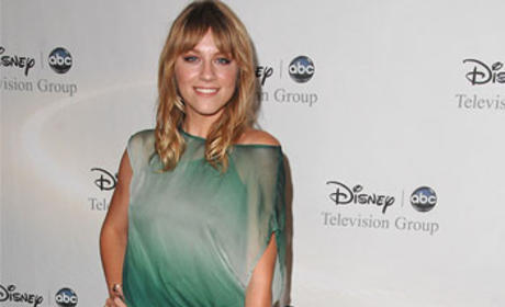 Brit Morgan: Cast as Debbie Pelt on True Blood