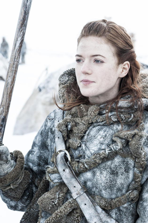 Ygritte Photo
