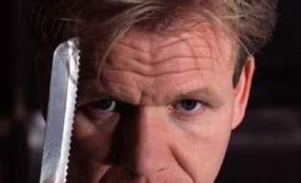 Gordon Ramsay Plans New Book