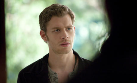 Vampire Diaries Season 4 Spoilers: A BFD For...