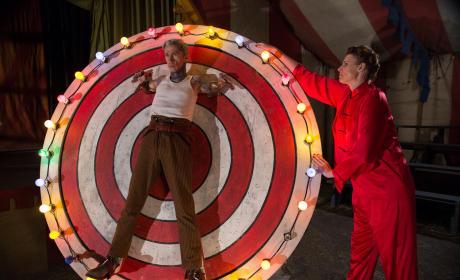American Horror Story Season 4 Episode 6 Review: Bullseye