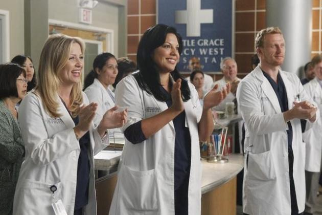 Arizona, Callie and Owen