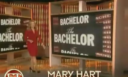 The Bachelor Promo: A Gift For Brad