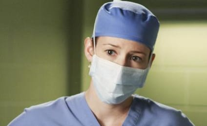 "Grey's Anatomy Pics From ""In the Midnight Hour"""