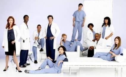 Grey's Anatomy Sneak Preview Tonight?