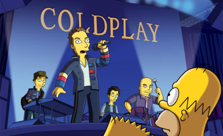 "The Simpsons Review: ""Million Dollar Maybe"""