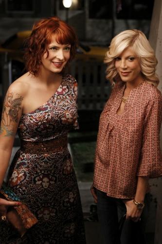 Diablo and Donna