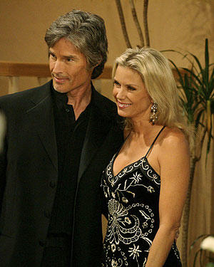 Ridge and Brooke