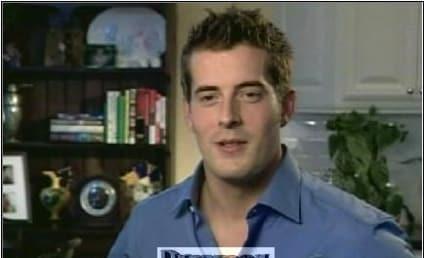 The New Star of The Bachelor: Matt Grant