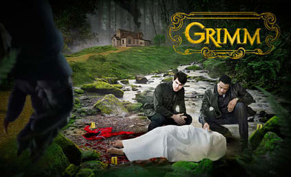Grimm: Renewed for Season 2!