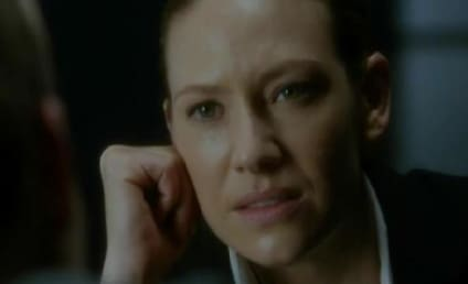 Fringe Season Finale Spoilers: Spontaneous Combustion Alert!