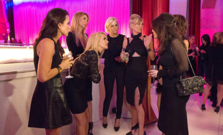 The Real Housewives of Beverly Hills Season 5 Episode 19 Review: The Party's Over