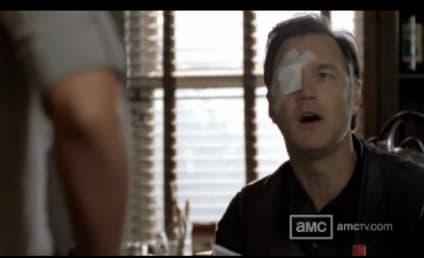 The Walking Dead Midseason Promo: Going to War
