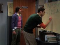 The Big Bang Theory Season 3 Episode 4