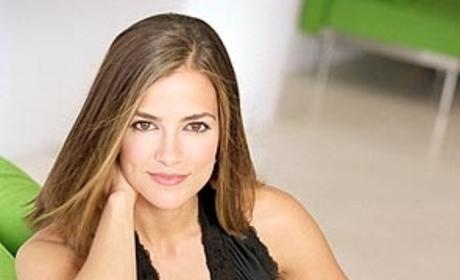 All My Children to Bid Farewell to Rebecca Budig