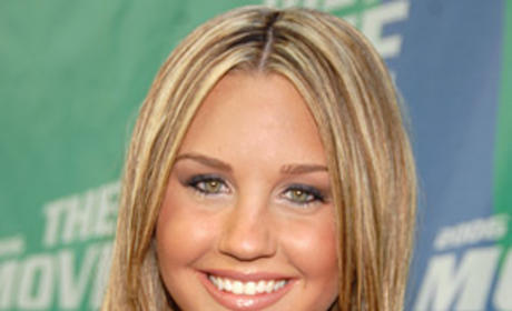 "Amanda Bynes to Get ""Canned"" in Pilot"