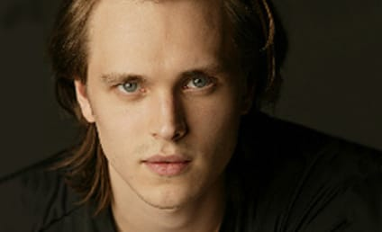 Jonathan Jackson Speaks on Return to General Hospital