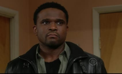 Darius McCrary Speaks on Playing Malcolm Winters