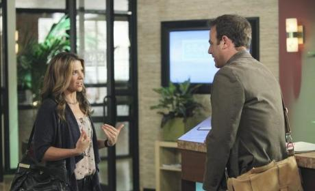 Private Practice Exclusive: Paul Adelstein on Cooper's Reaction to Paternity Shocker