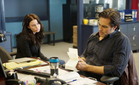 Continuum Review: A Marty McFly Moment