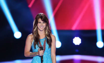 The Voice Review: More to Come?