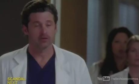 Grey's Anatomy Promo: A Hospital Divided