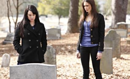The Vampire Diaries Caption Contest 72