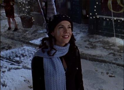 Watch Gilmore Girls Season 1 Episode 8 Online