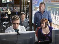 NCIS: Los Angeles Premiere Pic