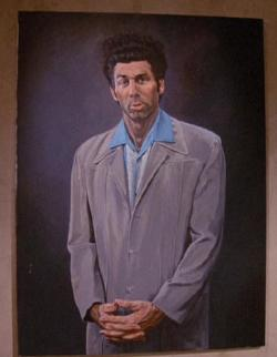 The Kramer Picture