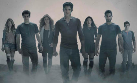 Teen Wolf: Concluding After Season 6!
