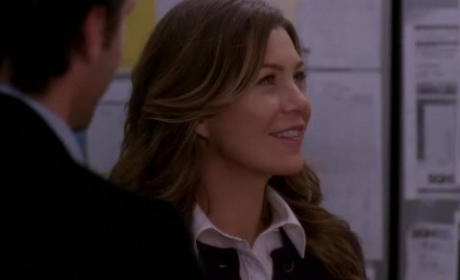 I Love You Meredith Grey