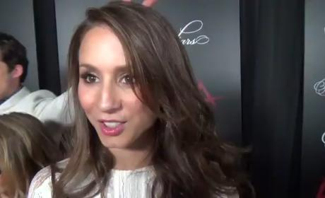 Troian Bellisario and Keegan Allen Tease PLL Season 5, Hope for Spoby