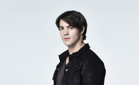 Steven R. McQueen Promotional Pic