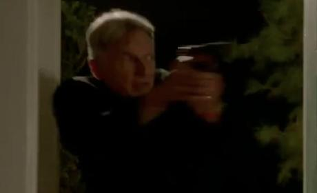 NCIS 'Seek' Clip - Good Boy