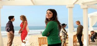 """90210 Promo: """"We're Not in Kansas Anymore"""""""