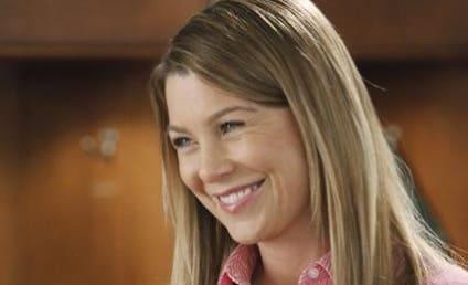 Meet the New Grey's Anatomy Nazi ... Meredith?!