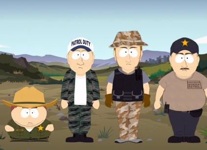 Watch South Park Season 15 Episode 9 Online