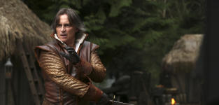Once Upon a Time Season 4 Report Card: Grade It!