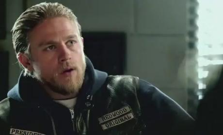 Sons of Anarchy Teaser: The Hunt for Frankie