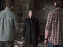 Supernatural Season 7 Episode 22