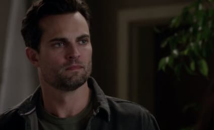 Scott Elrod Cast on Chicago Fire As…