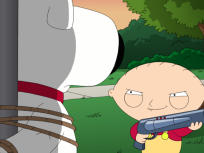 Family Guy Season 9 Episode 12