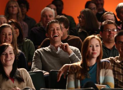 Watch Glee Season 4 Episode 6 Online
