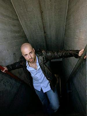 Daughtry Pic