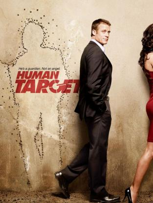 Poster for Human Target