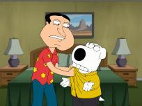 Family Guy Season 13 Episode 4