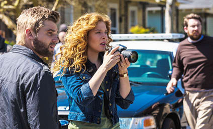 TV Ratings Report: Under the Dome Drops