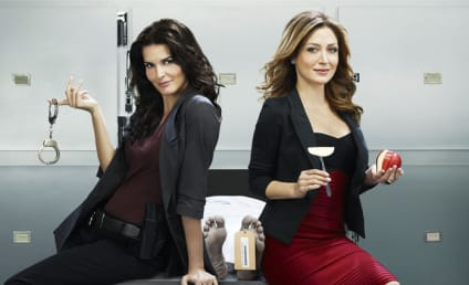 Rizzoli & Isles: Watch Season 5 Episode 5 Online